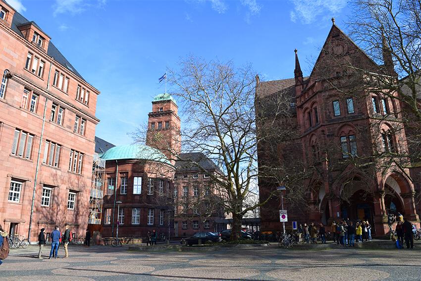 Freiburg-University