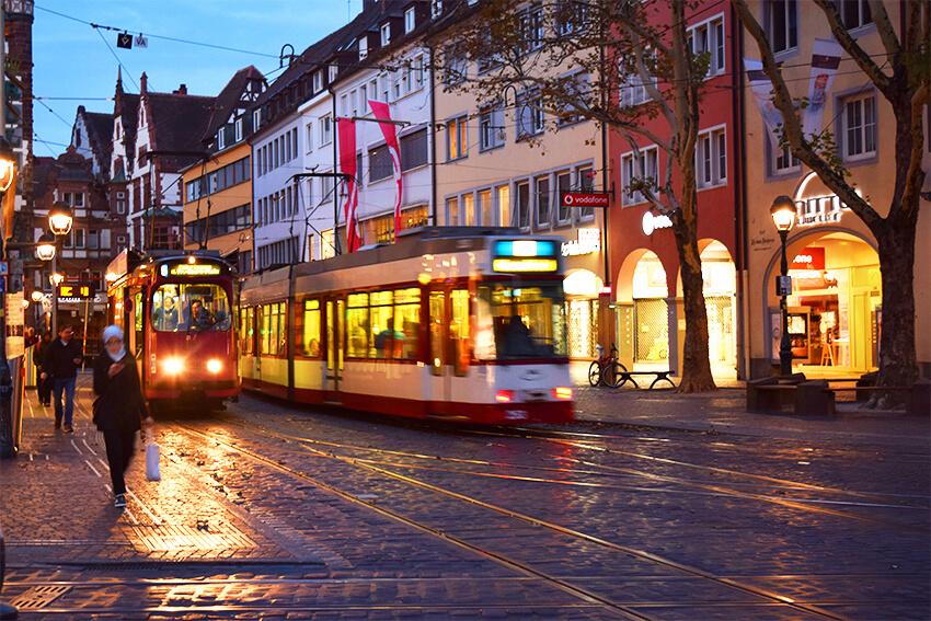 Freiburg-Kaiser-Joseph-str