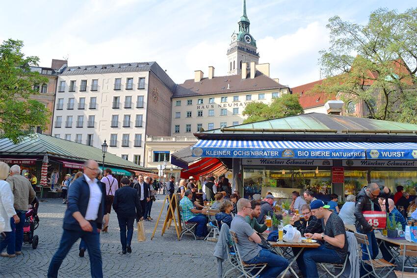 München-Viktualienmarkt (1)